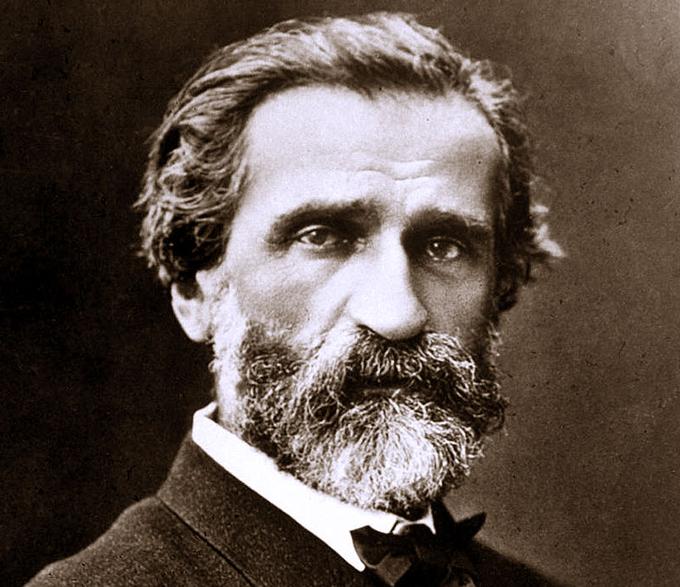 Verdi Bild aus biografiaonline.it