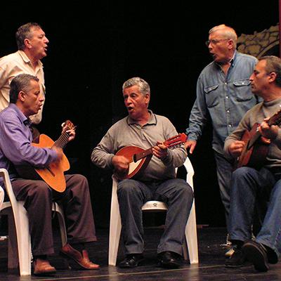 Sänger - Singers