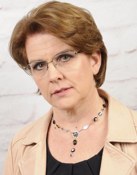 Irene Buchmann 2018