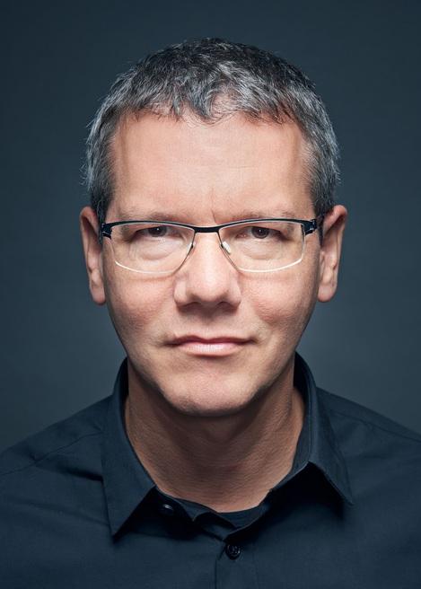 Oliver Binder