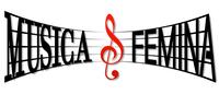 Logo: Musica Femina