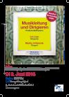 Plakat: Musikleitung und Dirigieren - Podiumsdiskussion mit Lin Liao (Dirigentin) und Marko Hribernik (Dirigent) 2015