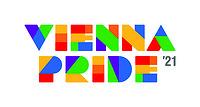 Logo: Vienna Pride 21