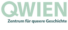 Logo: QWIEN - Zentrum für queere Geschichte