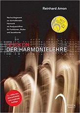 Lexikon der Harmonielehre - R. Amon