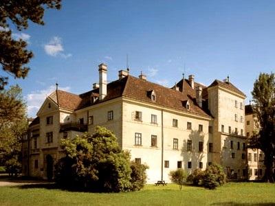 Laxenburg-ALTESSCHLOSS