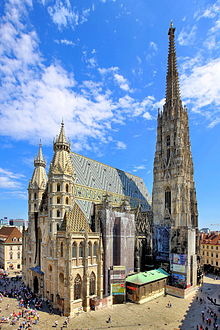 Wien---Stephansdom-11