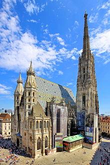 Wien---Stephansdom-11