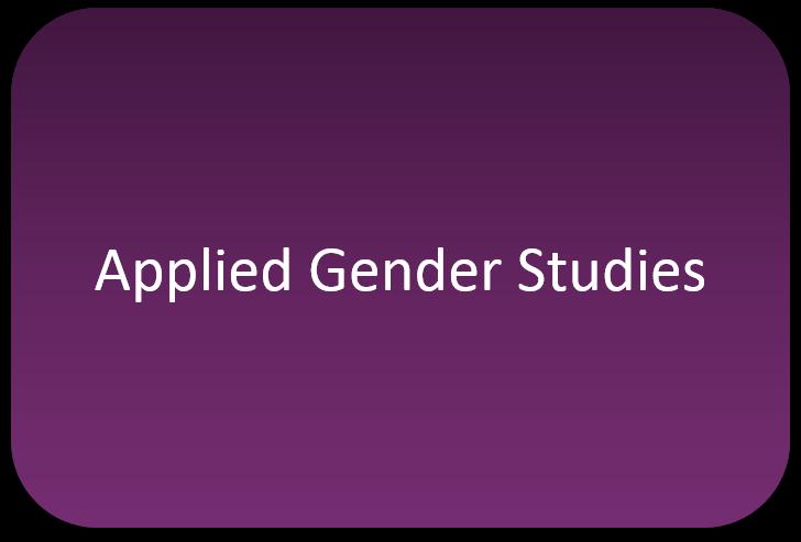 Applied Gender Studies