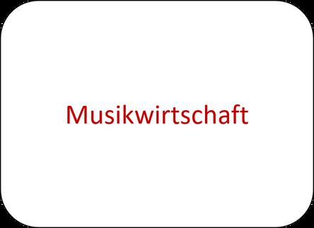 Musikwirtschaft