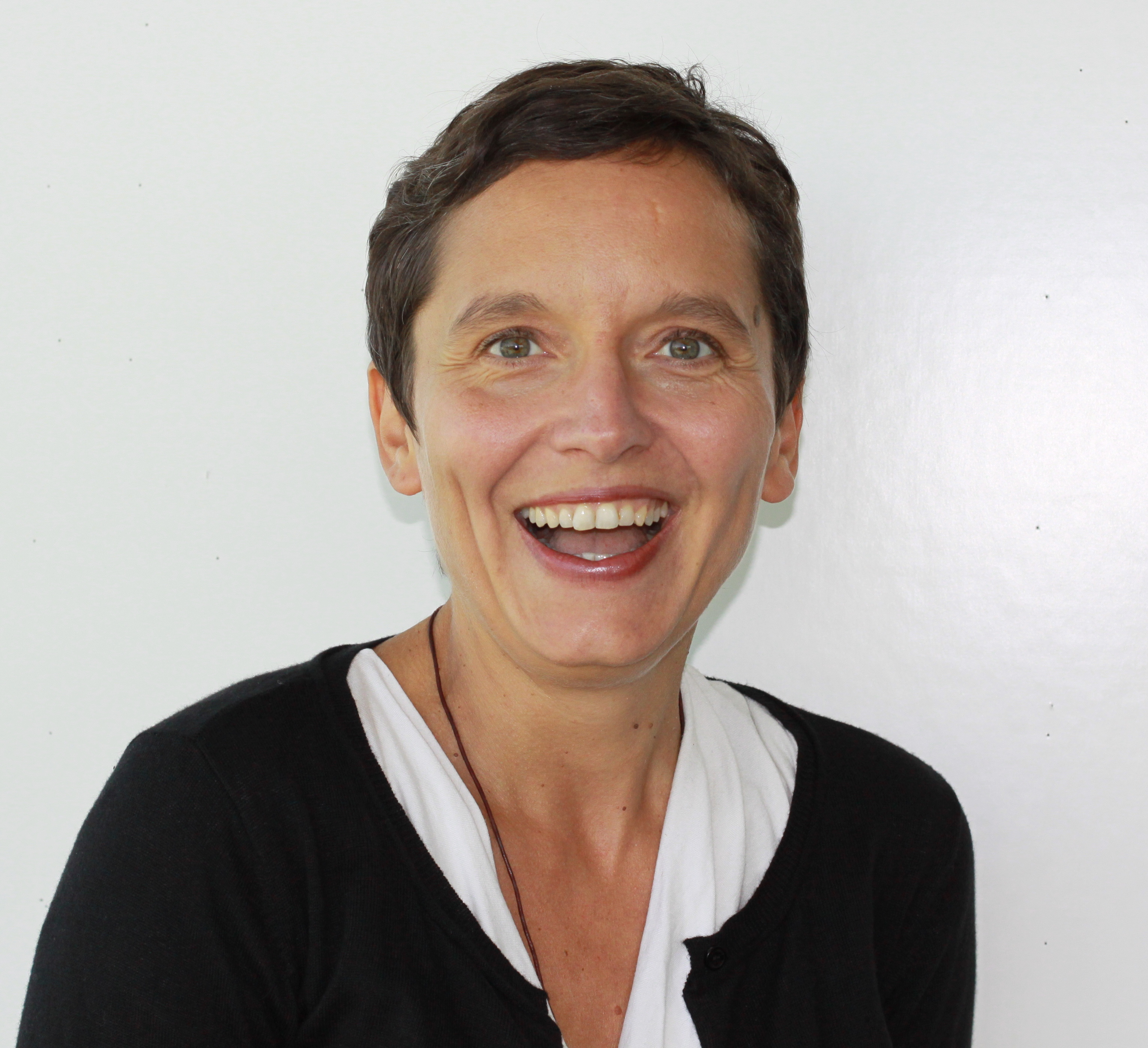 Sandra Stini, Institut für Kulturmanagement und Gender Studies