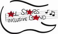 Logo der All Stars Inclusive Band