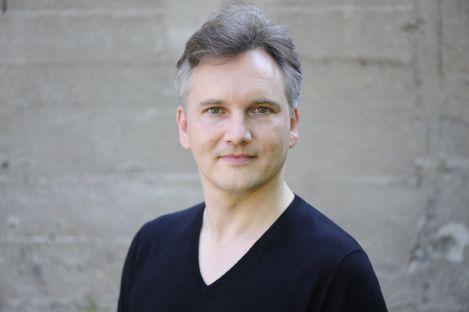 Professor Markus Hadulla