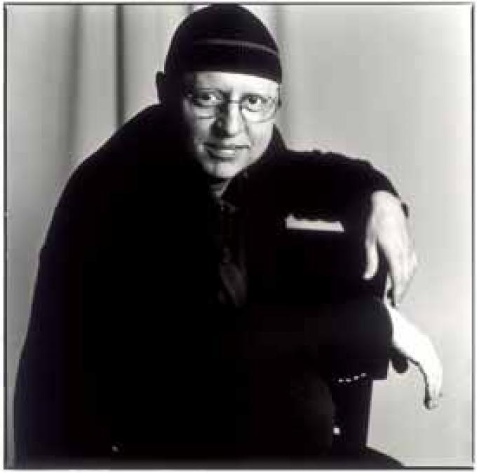 Professor Stefan Arnold