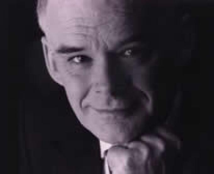 Professor Martin Hughes