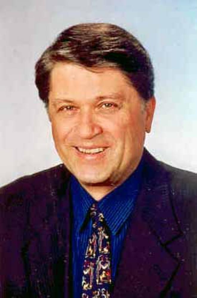 Professor Michael Krist