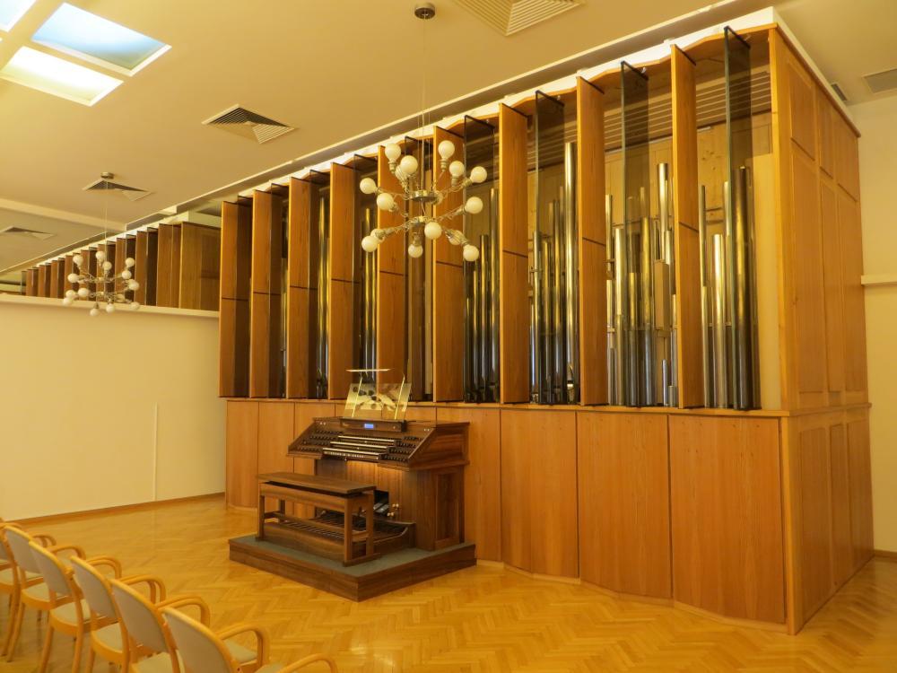 Rieger Orgelbau