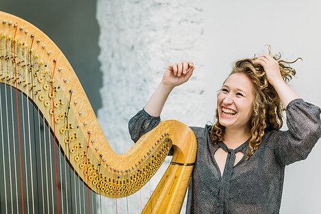 Magdalena Saringer. ©Theresa Pewal