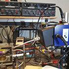 Artificial Blowing Machine (RIAM 2.0)
