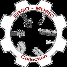 Ergo-Music-Collection: Ergonomischer Behelfe und musikphysiologischer Hilfsmittel (DrTrumpet.eu)