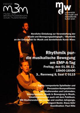 EMP Rhythmik