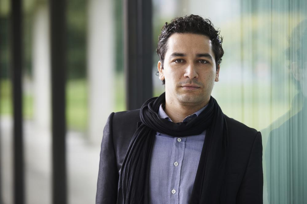 Andrés Orozco-Estrada Portrait