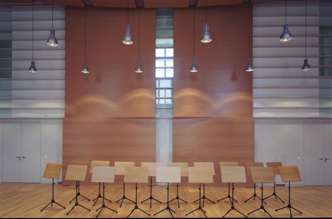 Orchesterstudio