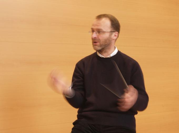 Univ.-Prof. Helmut Zehetner