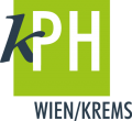 Kirchliche Pädagogische Hochschule Wien/Krems - Logo