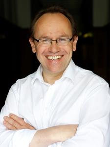 Klement Tockner (c) Andy Küchenmeister