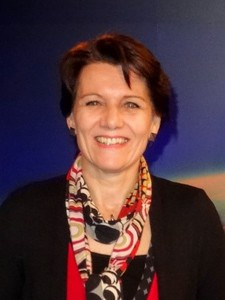 Roswitha Esberger (c) privat