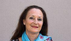 Ursula Hemetek (c) Doris Piller
