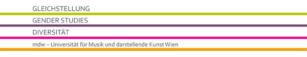 Stabstelle fuer Gleichstellung, Gender Studies und Diversitaet
