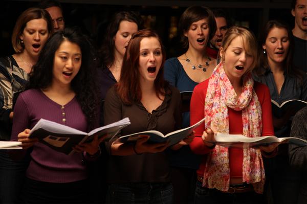 Gesangspaedagogisches Symposium