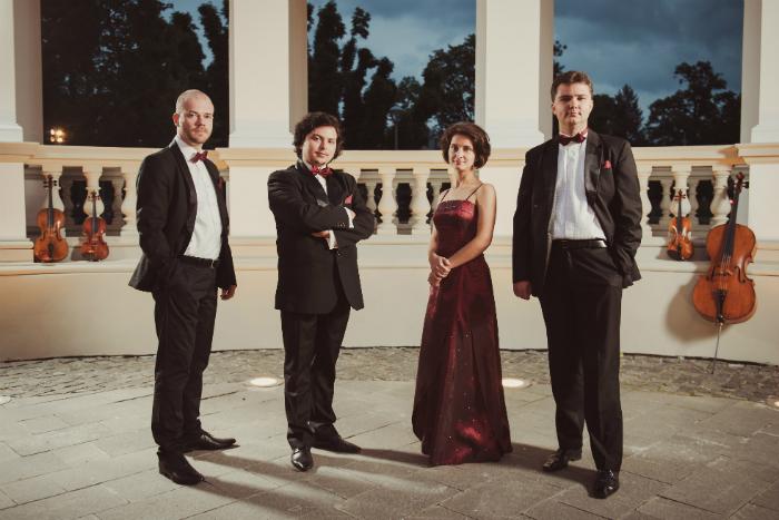 Arcadia Quartet
