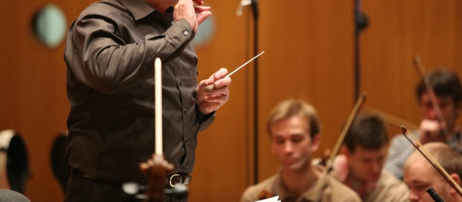 Orchesterdirigieren