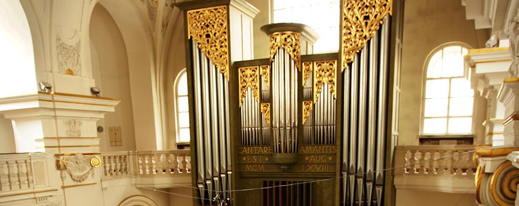 Kath. Kirchenmusik Bakk.