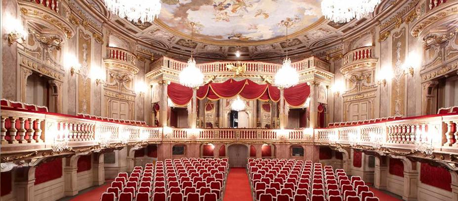 Schönbrunner Schlosstheater