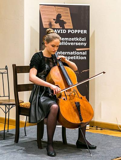 Alexandra Kahrer