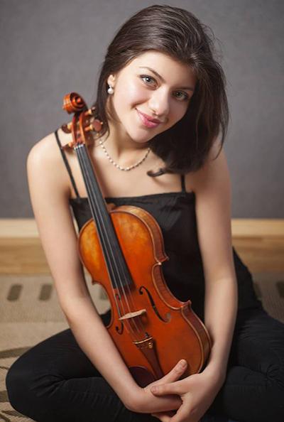 Alexandra Tirsu