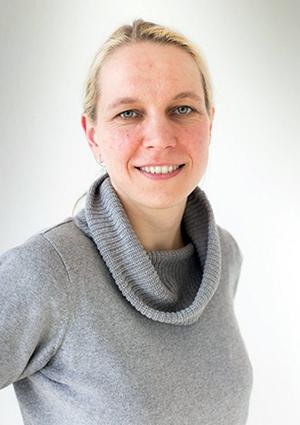 Anja Göritz