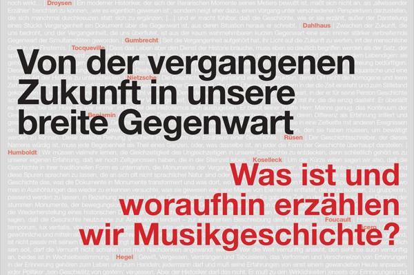 Antrittsvorlesung Nikolaus Urbanek