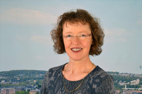 Astrid Messerschmidt