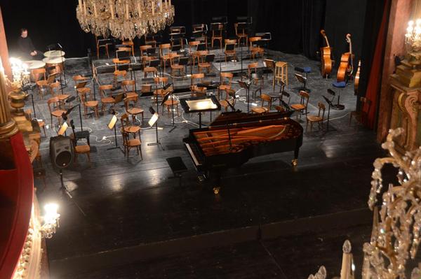 Bösendorfer Klavierwettbewerb