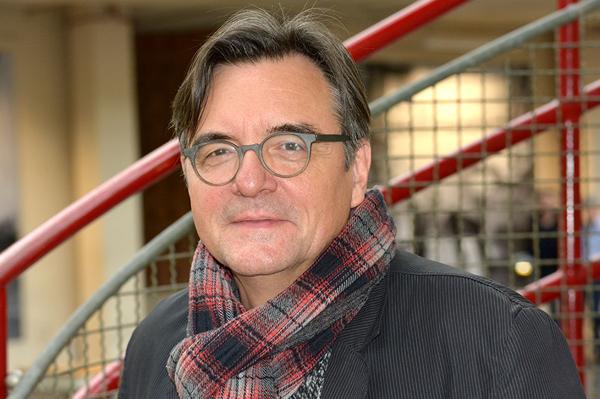 Klaus-Michael Bogdal