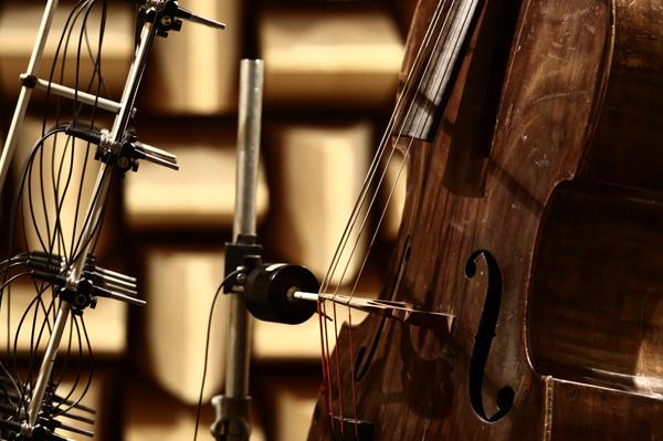 Music acoustics