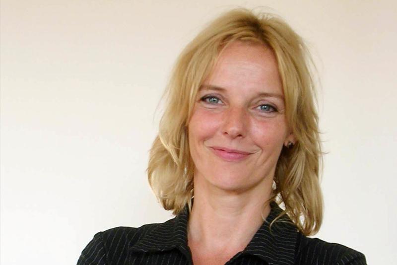 Brigitte Schmidtmayr
