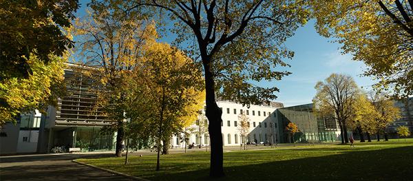 mdw Campus