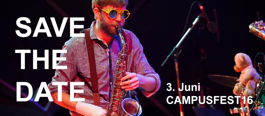 Campusfest16