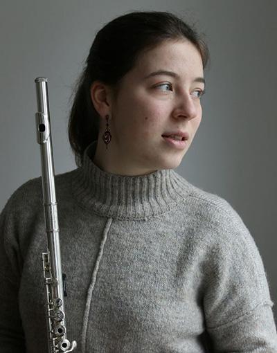 Charlotte Stubenrauch